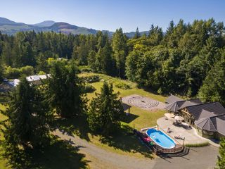 Photo 12: 5584 Prendergast Rd in COURTENAY: CV Courtenay West House for sale (Comox Valley)  : MLS®# 837501
