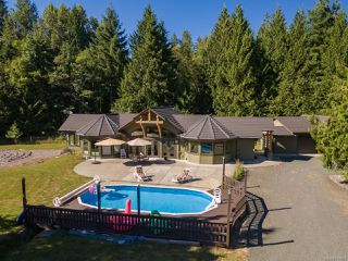 Photo 68: 5584 Prendergast Rd in COURTENAY: CV Courtenay West House for sale (Comox Valley)  : MLS®# 837501