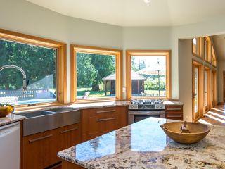 Photo 28: 5584 Prendergast Rd in COURTENAY: CV Courtenay West House for sale (Comox Valley)  : MLS®# 837501
