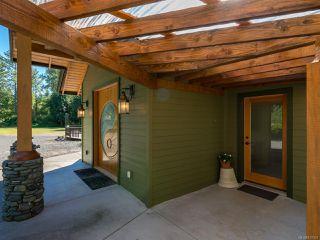 Photo 43: 5584 Prendergast Rd in COURTENAY: CV Courtenay West House for sale (Comox Valley)  : MLS®# 837501