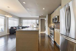 Photo 8: 303 9908 84 Avenue in Edmonton: Zone 15 Condo for sale : MLS®# E4195036