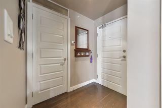 Photo 5: 303 9908 84 Avenue in Edmonton: Zone 15 Condo for sale : MLS®# E4195036