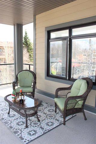 Photo 25: 303 9908 84 Avenue in Edmonton: Zone 15 Condo for sale : MLS®# E4195036