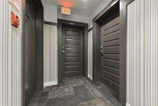 Photo 4: 303 9908 84 Avenue in Edmonton: Zone 15 Condo for sale : MLS®# E4195036