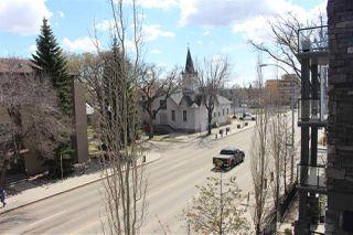 Photo 31: 303 9908 84 Avenue in Edmonton: Zone 15 Condo for sale : MLS®# E4195036