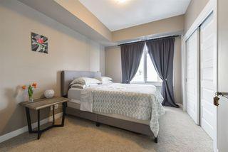 Photo 20: 303 9908 84 Avenue in Edmonton: Zone 15 Condo for sale : MLS®# E4195036
