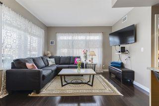 Photo 12: 303 9908 84 Avenue in Edmonton: Zone 15 Condo for sale : MLS®# E4195036
