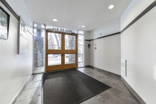 Photo 2: 303 9908 84 Avenue in Edmonton: Zone 15 Condo for sale : MLS®# E4195036