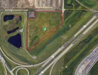 Photo 2: 13316 184 Street in Edmonton: Zone 59 Land Commercial for sale : MLS®# E4196276