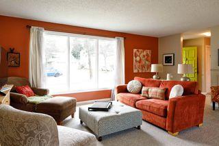 Photo 7: 9 BEAVERBROOK Crescent: St. Albert House for sale : MLS®# E4197284