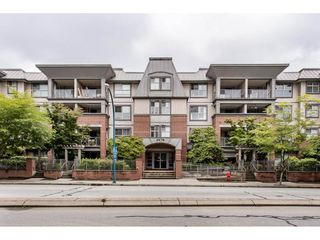 "Photo 1: 310 2478 SHAUGHNESSY Street in Port Coquitlam: Central Pt Coquitlam Condo for sale in ""SHAUGHNESSY EAST"" : MLS®# R2469413"