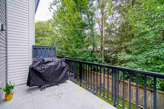 "Photo 17: 35 8767 162 Street in Surrey: Fleetwood Tynehead Townhouse for sale in ""Taylor"" : MLS®# R2479883"