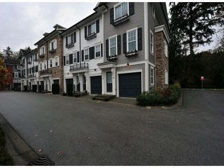 "Photo 2: 35 8767 162 Street in Surrey: Fleetwood Tynehead Townhouse for sale in ""Taylor"" : MLS®# R2479883"