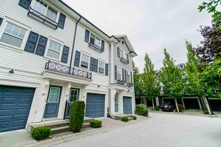 "Photo 4: 35 8767 162 Street in Surrey: Fleetwood Tynehead Townhouse for sale in ""Taylor"" : MLS®# R2479883"