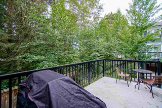 "Photo 16: 35 8767 162 Street in Surrey: Fleetwood Tynehead Townhouse for sale in ""Taylor"" : MLS®# R2479883"