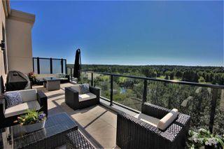Photo 7: 917 200 BELLEROSE Drive: St. Albert Condo for sale : MLS®# E4208064