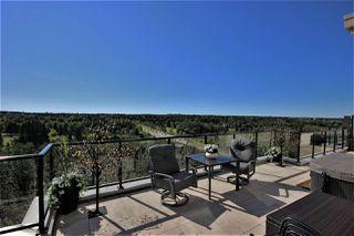Photo 6: 917 200 BELLEROSE Drive: St. Albert Condo for sale : MLS®# E4208064