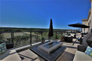 Photo 1: 917 200 BELLEROSE Drive: St. Albert Condo for sale : MLS®# E4208064