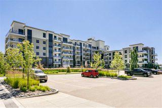 Photo 46: 917 200 BELLEROSE Drive: St. Albert Condo for sale : MLS®# E4208064