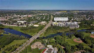 Photo 2: 917 200 BELLEROSE Drive: St. Albert Condo for sale : MLS®# E4208064