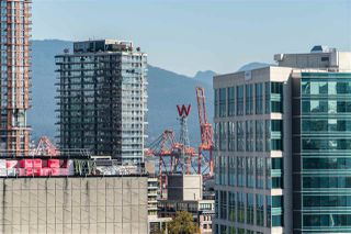 """Photo 23: 1709 788 HAMILTON Street in Vancouver: Downtown VW Condo for sale in """"TV TOWER"""" (Vancouver West)  : MLS®# R2489935"""
