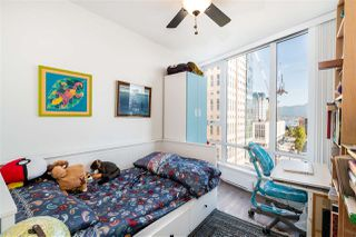 """Photo 17: 1709 788 HAMILTON Street in Vancouver: Downtown VW Condo for sale in """"TV TOWER"""" (Vancouver West)  : MLS®# R2489935"""