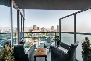 """Photo 20: 1709 788 HAMILTON Street in Vancouver: Downtown VW Condo for sale in """"TV TOWER"""" (Vancouver West)  : MLS®# R2489935"""