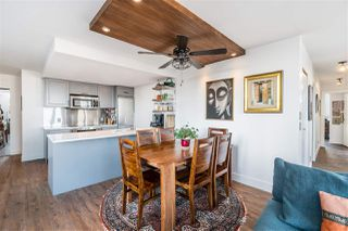 """Photo 10: 1709 788 HAMILTON Street in Vancouver: Downtown VW Condo for sale in """"TV TOWER"""" (Vancouver West)  : MLS®# R2489935"""