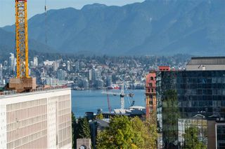 """Photo 24: 1709 788 HAMILTON Street in Vancouver: Downtown VW Condo for sale in """"TV TOWER"""" (Vancouver West)  : MLS®# R2489935"""