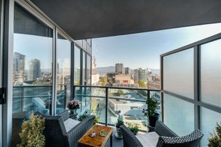 """Photo 21: 1709 788 HAMILTON Street in Vancouver: Downtown VW Condo for sale in """"TV TOWER"""" (Vancouver West)  : MLS®# R2489935"""