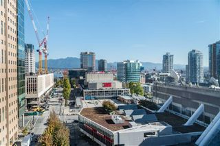 """Photo 27: 1709 788 HAMILTON Street in Vancouver: Downtown VW Condo for sale in """"TV TOWER"""" (Vancouver West)  : MLS®# R2489935"""