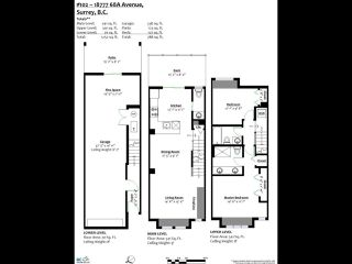 """Photo 17: 102 18777 68A Avenue in Surrey: Clayton Townhouse for sale in """"Compass"""" (Cloverdale)  : MLS®# R2491239"""