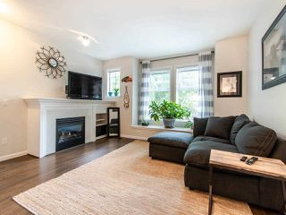 """Photo 2: 102 18777 68A Avenue in Surrey: Clayton Townhouse for sale in """"Compass"""" (Cloverdale)  : MLS®# R2491239"""