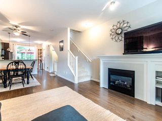 """Photo 1: 102 18777 68A Avenue in Surrey: Clayton Townhouse for sale in """"Compass"""" (Cloverdale)  : MLS®# R2491239"""