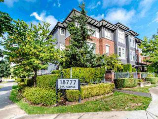 """Photo 16: 102 18777 68A Avenue in Surrey: Clayton Townhouse for sale in """"Compass"""" (Cloverdale)  : MLS®# R2491239"""