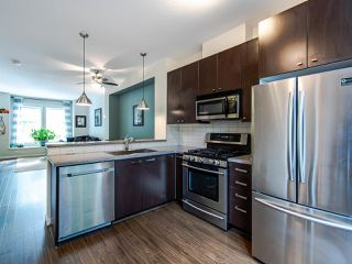 """Photo 4: 102 18777 68A Avenue in Surrey: Clayton Townhouse for sale in """"Compass"""" (Cloverdale)  : MLS®# R2491239"""