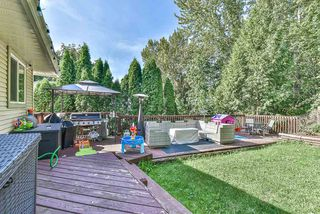 """Photo 24: 35329 SANDYHILL Road in Abbotsford: Abbotsford East House for sale in """"Westview"""" : MLS®# R2490842"""