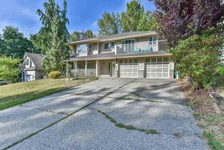 """Photo 1: 35329 SANDYHILL Road in Abbotsford: Abbotsford East House for sale in """"Westview"""" : MLS®# R2490842"""