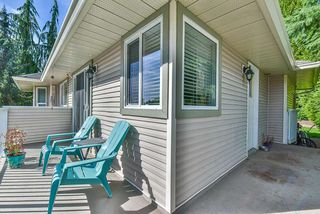"""Photo 22: 35329 SANDYHILL Road in Abbotsford: Abbotsford East House for sale in """"Westview"""" : MLS®# R2490842"""