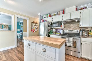 """Photo 10: 35329 SANDYHILL Road in Abbotsford: Abbotsford East House for sale in """"Westview"""" : MLS®# R2490842"""