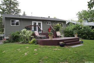 Photo 34: 3123 Dieppe Street in Saskatoon: Montgomery Place Residential for sale : MLS®# SK826405