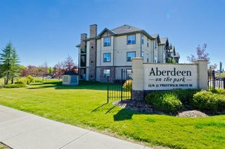 Photo 1: 203 37 Prestwick Drive SE in Calgary: McKenzie Towne Apartment for sale : MLS®# A1033040