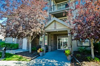 Photo 2: 203 37 Prestwick Drive SE in Calgary: McKenzie Towne Apartment for sale : MLS®# A1033040