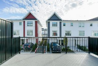 Photo 21: 19 27735 ROUNDHOUSE Drive in Abbotsford: Aberdeen Townhouse for sale : MLS®# R2498505