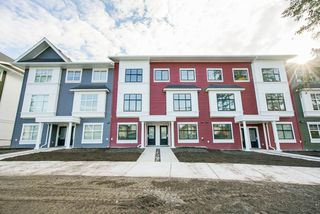 Photo 1: 19 27735 ROUNDHOUSE Drive in Abbotsford: Aberdeen Townhouse for sale : MLS®# R2498505