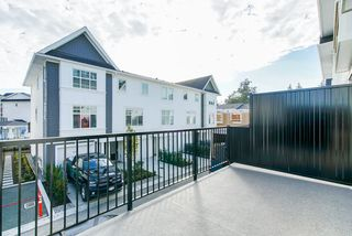 Photo 20: 19 27735 ROUNDHOUSE Drive in Abbotsford: Aberdeen Townhouse for sale : MLS®# R2498505