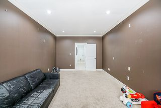 """Photo 14: 35527 ZANATTA Place in Abbotsford: Abbotsford East House for sale in """"PARKVIEW RIDGE"""" : MLS®# R2503422"""
