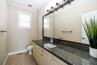 """Photo 15: 35527 ZANATTA Place in Abbotsford: Abbotsford East House for sale in """"PARKVIEW RIDGE"""" : MLS®# R2503422"""