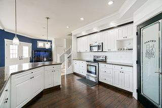 """Photo 5: 35527 ZANATTA Place in Abbotsford: Abbotsford East House for sale in """"PARKVIEW RIDGE"""" : MLS®# R2503422"""