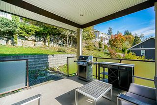 """Photo 39: 35527 ZANATTA Place in Abbotsford: Abbotsford East House for sale in """"PARKVIEW RIDGE"""" : MLS®# R2503422"""